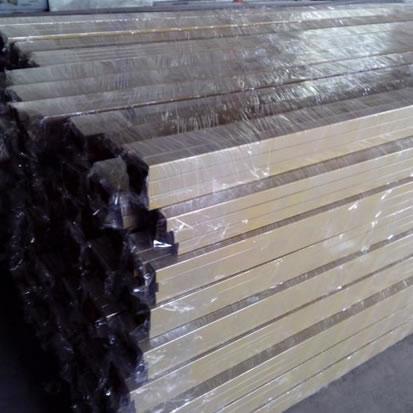 锌钢栏杆型材