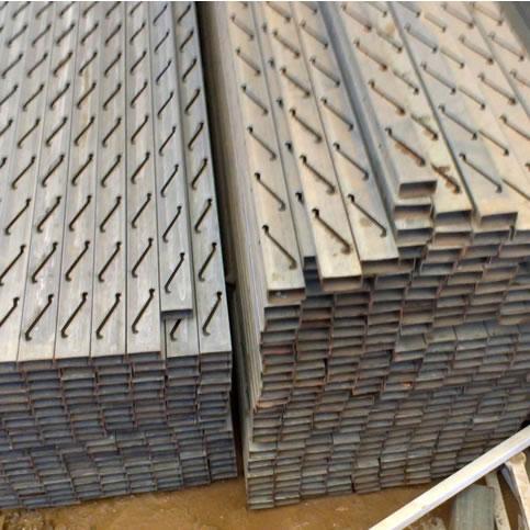锌钢型材材料