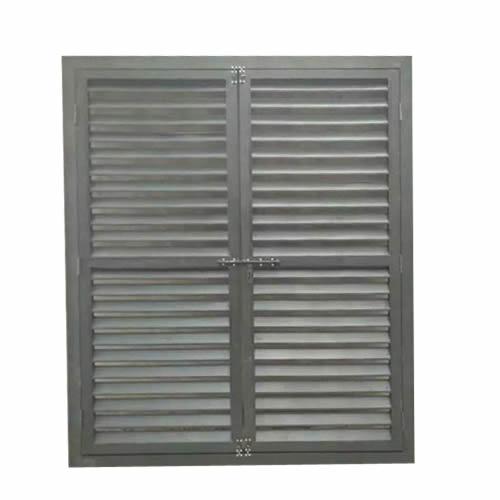 锌钢百叶窗型材