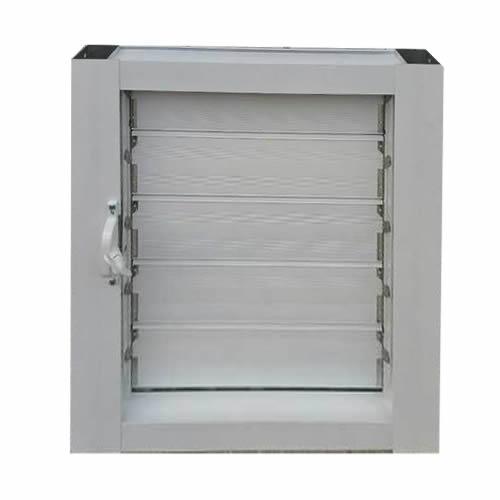室内电动百叶窗